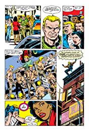 Avengers (1963-1996) #341