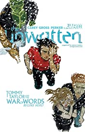 The Unwritten #31