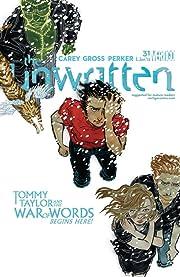 The Unwritten #31
