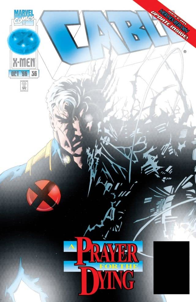 Cable (1993-2002) #36