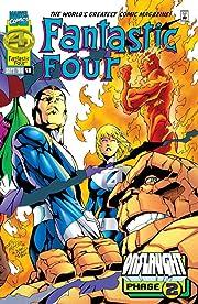 Fantastic Four (1961-1998) No.416