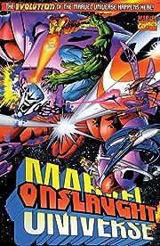 Onslaught: Marvel Universe (1996)