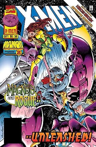 X-Men (1991-2001) #56
