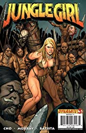 Jungle Girl: Season One #3