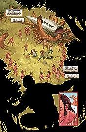 Jungle Girl: Season One #3