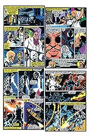 X-Men: Road to Onslaught (1996)
