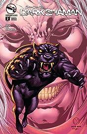 Dark Shaman #2 (of 4)