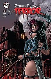 Grimm Tales of Terror Vol. 1 #5