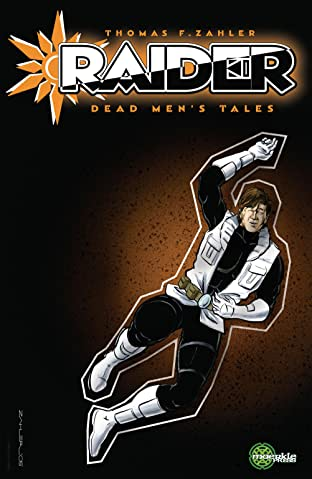 Raider Vol. 3: Dead Men's Tales