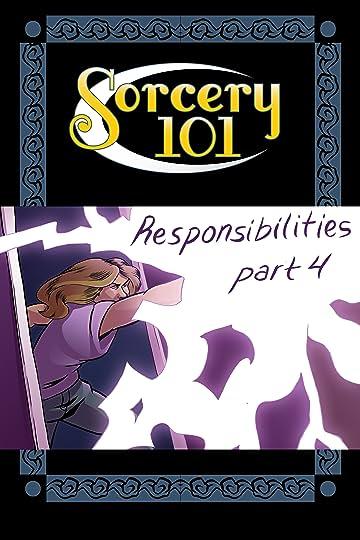 Sorcery 101 #12