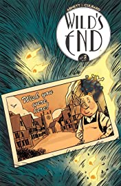 Wild's End #2