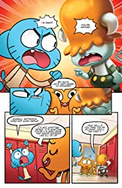 The Amazing World of Gumball #3