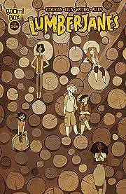 Lumberjanes No.7 (sur 8)