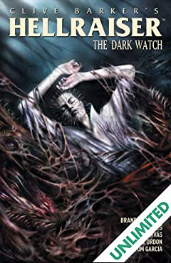 Hellraiser: The Dark Watch Vol. 3