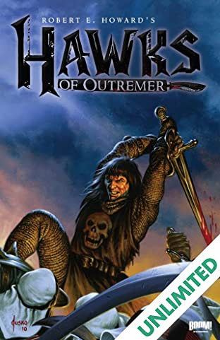 Robert E. Howards's Hawks of Outremer