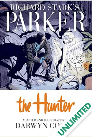 Richard Stark's Parker: The Hunter: Chapter 2