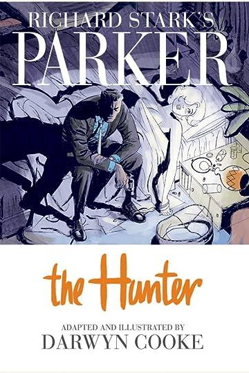 Richard Stark's Parker: The Hunter: Chapter 2