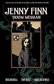 Jenny Finn: Doom Messiah