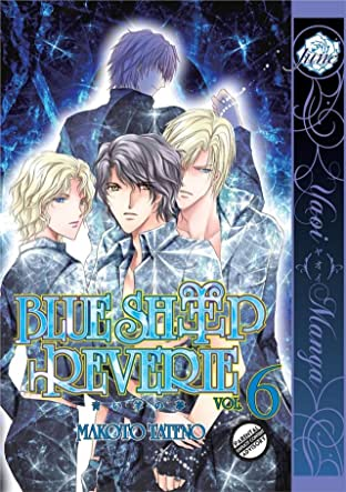 Blue Sheep Reverie Vol. 6