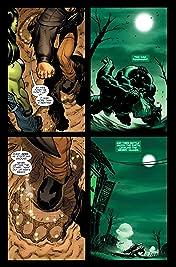 Hulk Vol. 1: Red Hulk