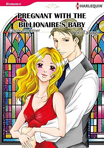 Pregnant With the Billionaire's Baby