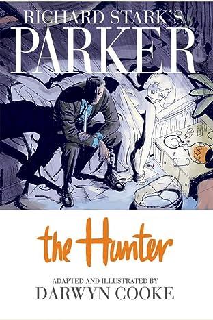 Richard Stark's Parker: The Hunter: Chapter 4