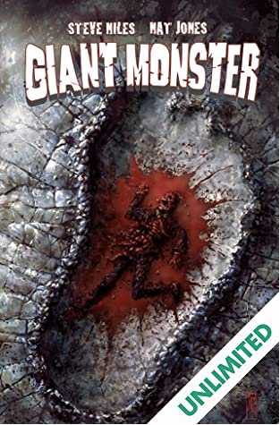 Giant Monster