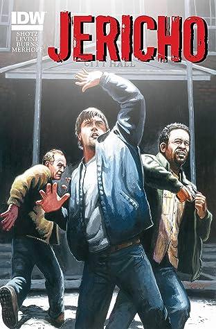 Jericho: Season 3 #6 (of 6)