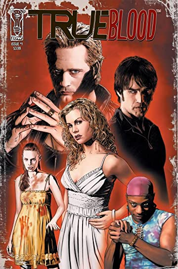 True Blood (2010) #1