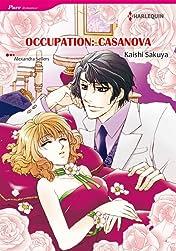 Occupation: Casanova