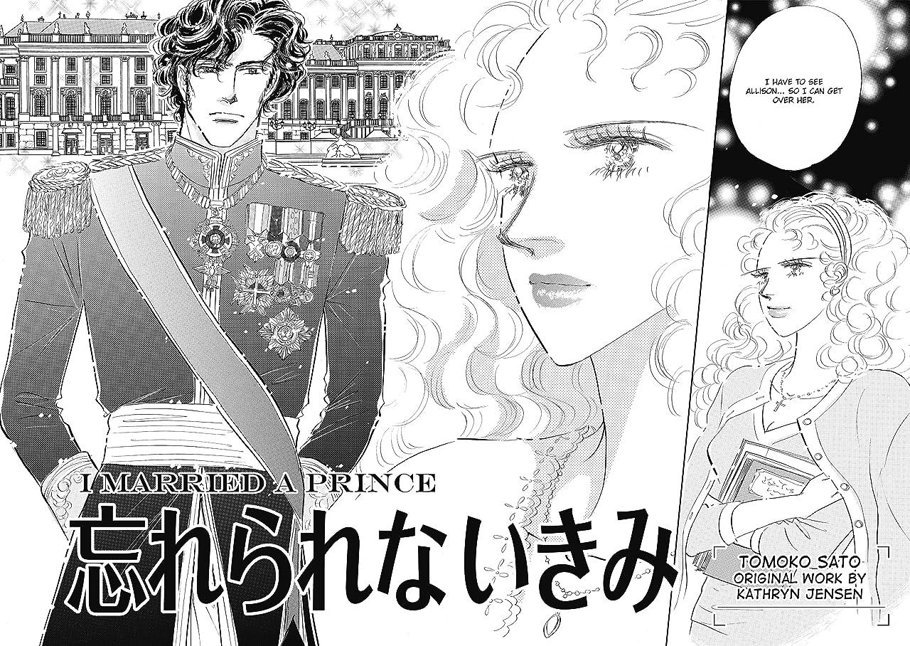 I Married A Prince