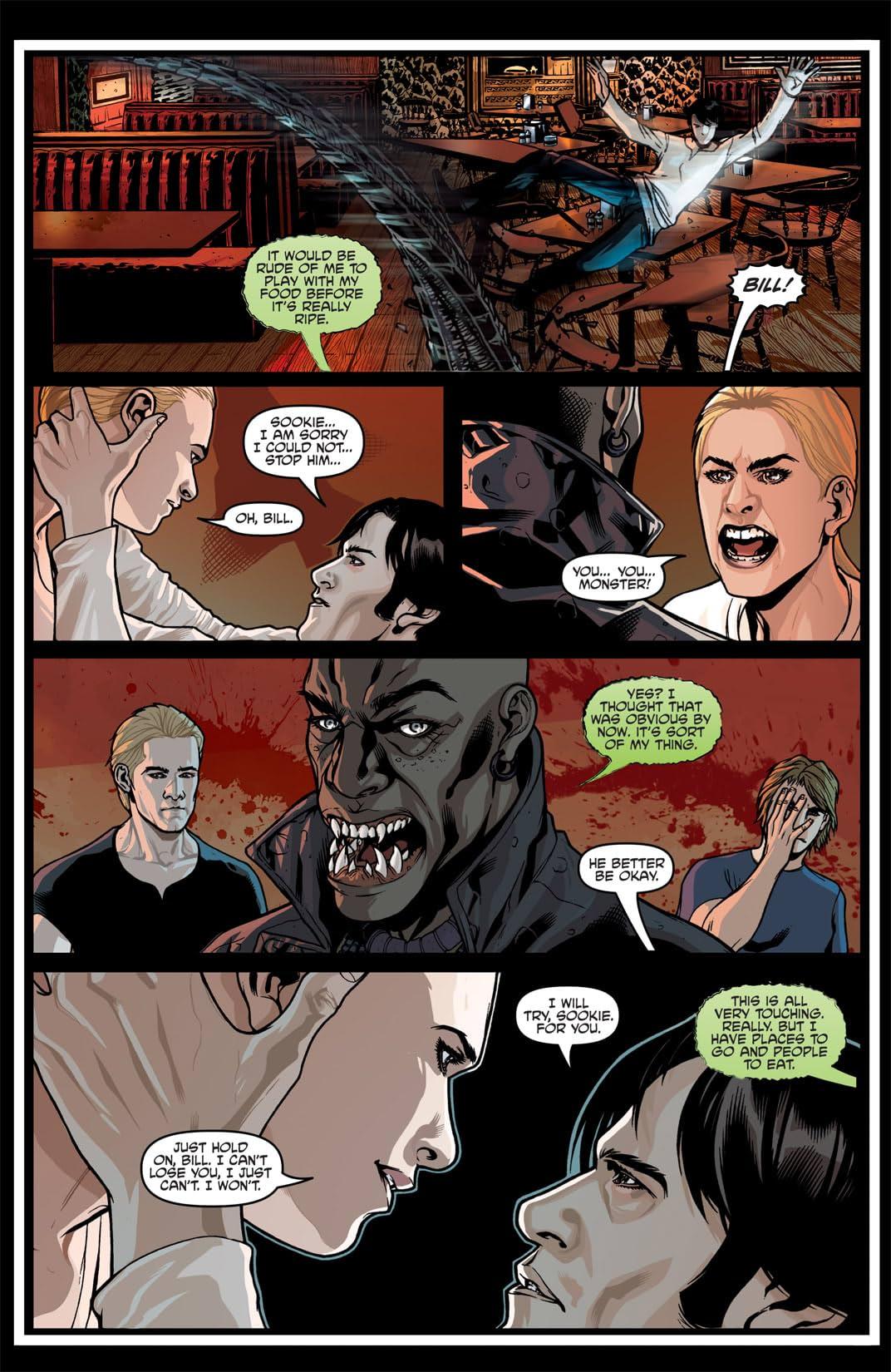True Blood (2010) #2 (of 6)
