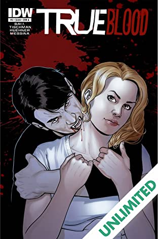 True Blood (2010) #3 (of 6)