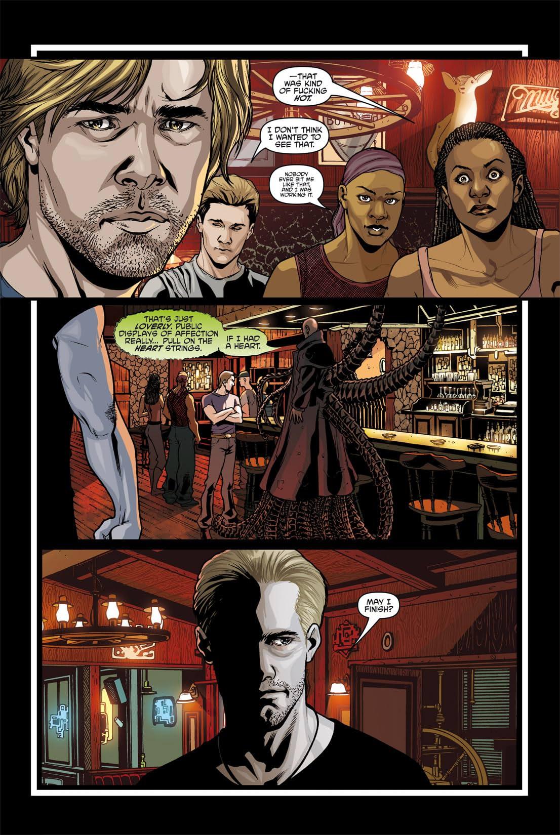 True Blood (2010) #3 (of 6)