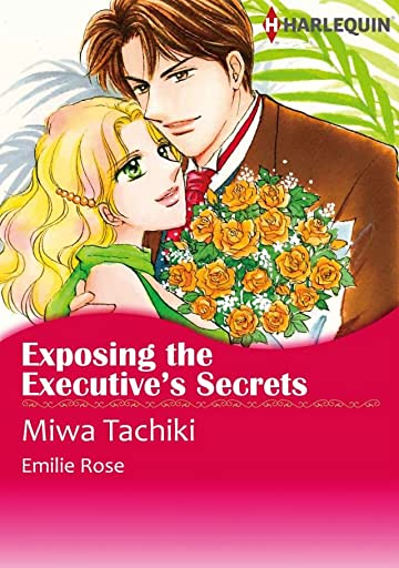 Exposing the Executive's Secrets