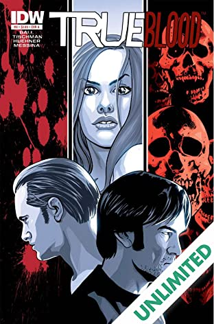 True Blood (2010) #4 (of 6)