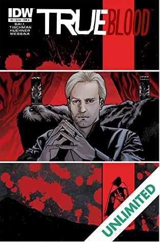 True Blood (2010) #5 (of 6)