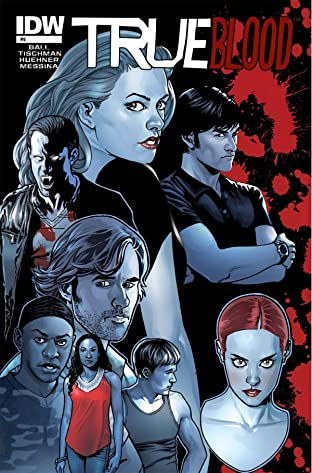 True Blood (2010) #6 (of 6)