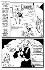 Gold Digger Halloween Special 2011 #7