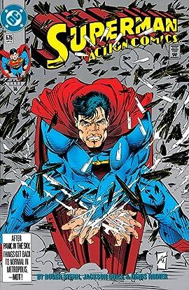 Action Comics (1938-2011) No.676