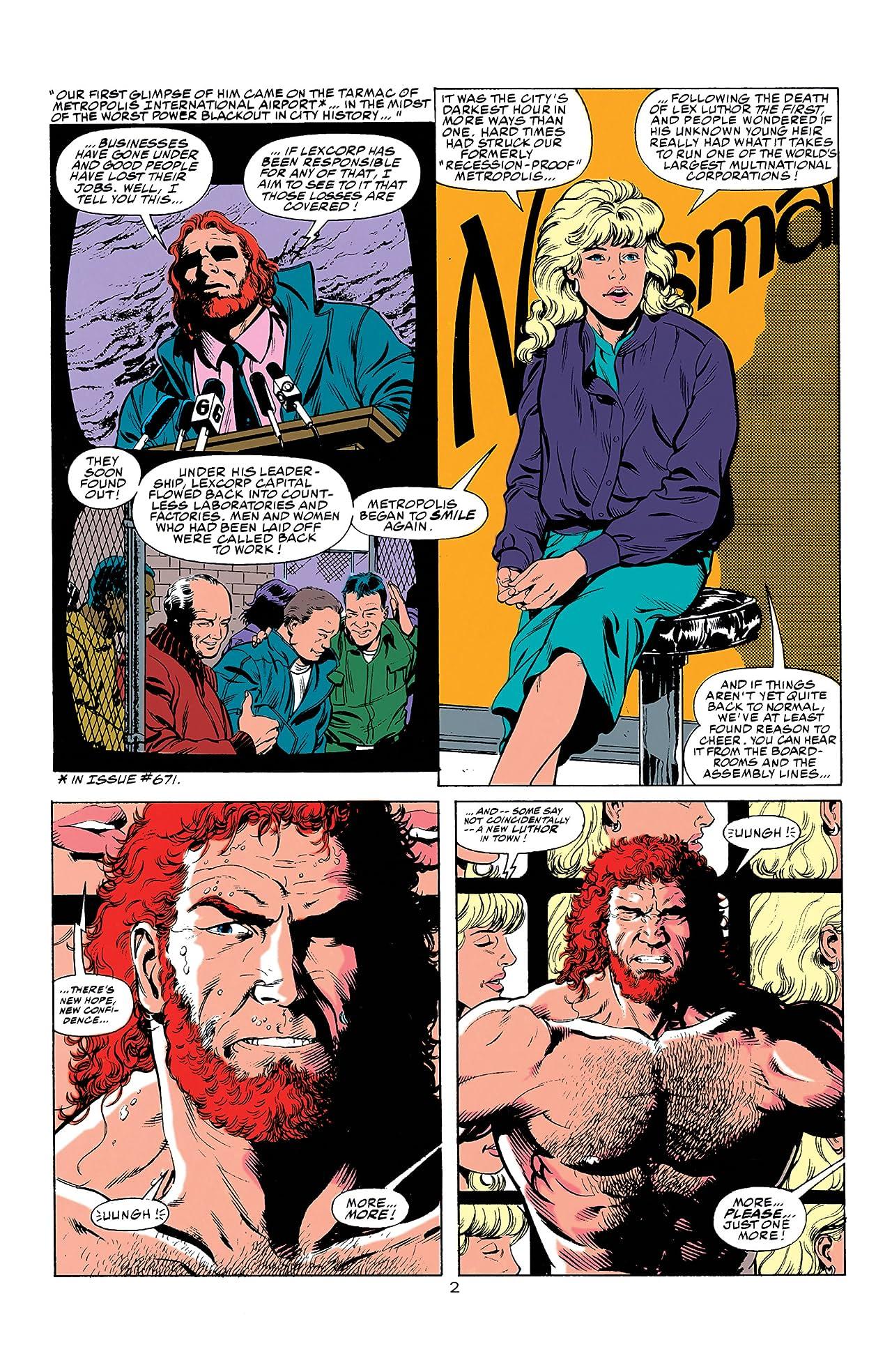 Action Comics (1938-2011) #676