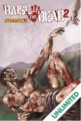 Raise the Dead II #4