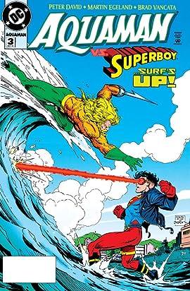 Aquaman (1994-2001) #3