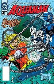 Aquaman (1994-2001) #4