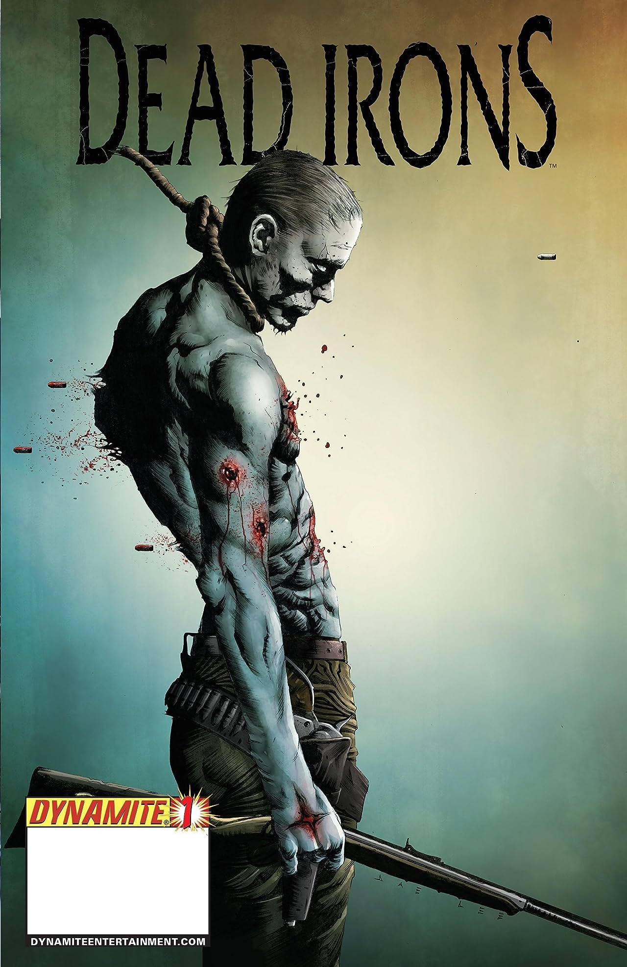 Dead Irons #1