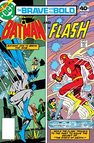 The Brave and the Bold (1955-1983) #151