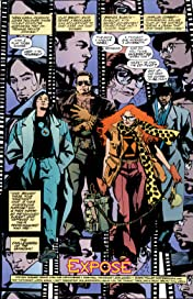 Challengers of the Unknown (1997-1998) #4