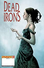 Dead Irons #3