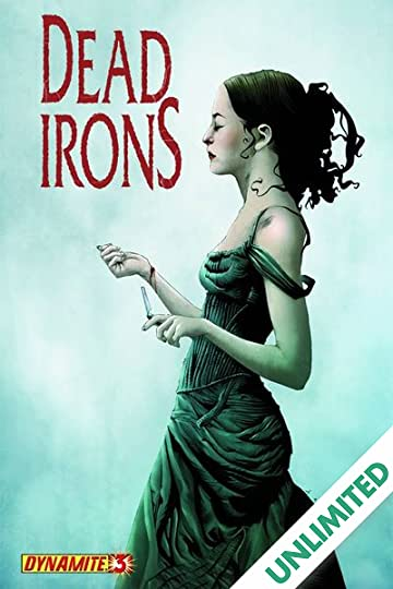 Dead Irons #3