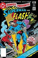DC Comics Presents (1978-1986) #1